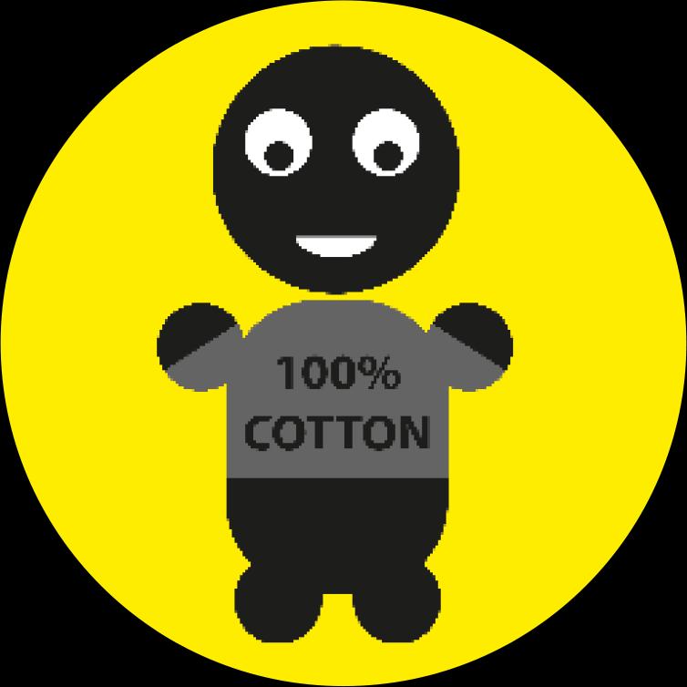 Vermijd brandbare kledingsoorten zoals Nylon. Katoen is veiliger.