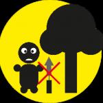 Hou rekening met objecten in de omgeving